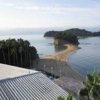 【小豆島】から四国縦断の旅 (5)