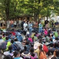 八ヶ岳セカンドスクール 5日目!!
