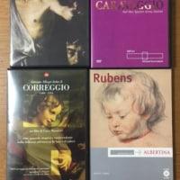 展覧会の図録DVD。