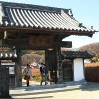 014足利市駒場町・寿光院の庚申塔(最寄り:富田駅)