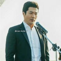 うんうん~ヾ(≧▽≦)ノ  時間が経っても素敵なクォン・サンウ俳優☆