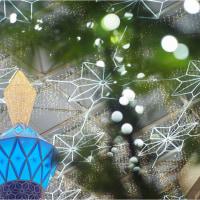 アミュプラザ(鹿児島中央駅)のクリスマスイルミネーション