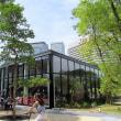 都会のオアシス 大阪城公園
