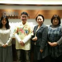 来週末はユタ(沖縄の霊能師)hirakawa氏とのコラボ鑑定