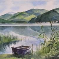 青木湖畔 2 F(6)