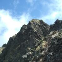 憧れの八ヶ岳(赤岳、横岳、硫黄岳)へ