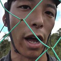 大阪府警の機動隊員 「クソ、ボケ、どじん」