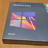 Windows 8 Proが・・・