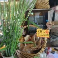 小麦やカフェ CocoBran(ココブラン)