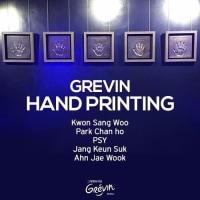 grevin_seoulさんinstagram グンサギ(^○^) &장근석