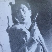 拳銃無頼帳