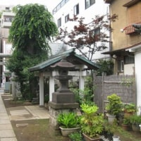 第七十九弾 「皆中稲荷神社」