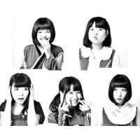 少女閣下のインターナショナルより、シングル「トレイラーズ」と初のアルバム「殺人事件」をリリース