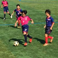 U-12リーグ 第12節 試合結果