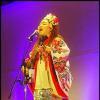 2017.2.26 新春の縁・演・宴 沖縄フェスタ VOL5 in OSAKA  「西成区民ホール」 Part2
