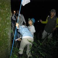 夜の森探検隊~サタデースクール~