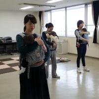 【ご報告】2月9日 ベビーダンスレッスン♪