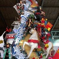 海は文化をつなぐ/宗像・沖ノ島と大和朝廷(九州国立博物館)
