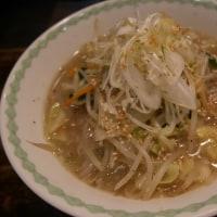 麺や小五郎にて夕食に行ってきました。