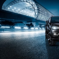 【JEEP】グランドチェロキーにエアサス標準装備の限定車を3月4日発売!