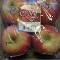 ルバーブとリンゴ
