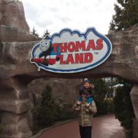 トーマスランドに行って来ました