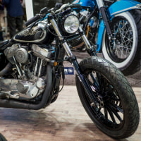 Which do you like best?  Tokyo Motor Cycle Show 2017