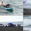 『北浜』 サーフィン