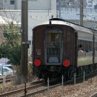 2017年4月16日(日)快速レトロ花めぐり号