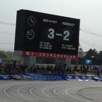 水戸は町田に3―2で逃げ切り@ケーズデンキスタジアム水戸