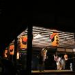 河内町の夏の風物詩 夜神楽