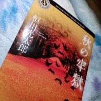 「秋の牢獄」を読んだ所感。