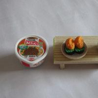 寿司、お茶は如何!