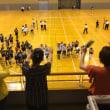 【29.7.14 】市PTA9人制バレーボール大会