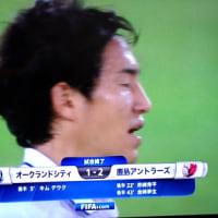 鹿島A・初戦の勝利