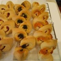 家パン~三種のエピ