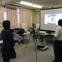 国際交流授業 練習