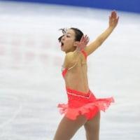 ■真央さんの話題の無い谷間でも、楽しいフィギュアスケートをちょっとだけ/ハッシュタグ、リカちゃん