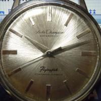 フライングフィッシュ(希少時計)