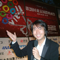 ネットラジオ「アリコンMOVIEパラダイス」が東京国際映画祭へRide On!
