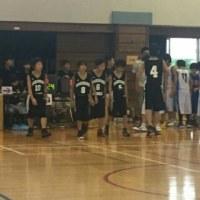 9月19日 練習試合 @宮前小学校