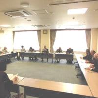 平成29年度富山県支部評議員会の開催