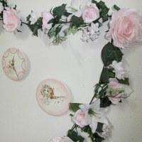 マコト新作&ローズパーティ オリジナル天使☆彡