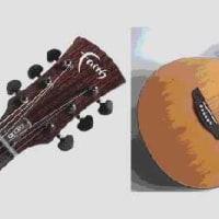 ギターの良し悪しは『ボディ材』だと思うなぁ・・ホントに