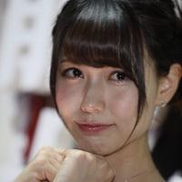 東京ゲームショウ 2016-086 龍が如く 桜井えりなさん