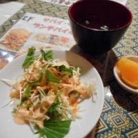 「サバイ・サバイ」、青葉区木町通のタイ料理店でランチ