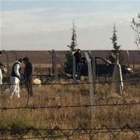 イスタンブルの爆弾テロ容疑者PKK戦闘員を警察が捕らえた
