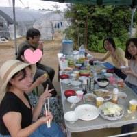 ありがとうございました♡6月24日(土)ごはん会@ふぅ家♡