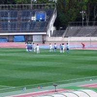 第97回天皇杯1回戦YSCCvs筑波大学(2)