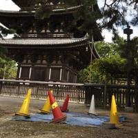 興福寺界隈